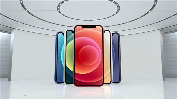 不止三星供屏!京东方有机会为iPhone 13提供OLED面板