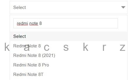 时隔2年 新版Redmi Note 8曝光:处理器升级为联发科G85