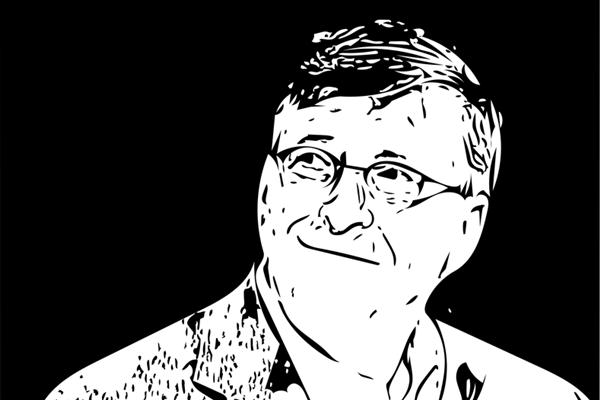 """比尔·盖茨被""""踢出""""微软董事会内幕曝光 离婚导火索也被扒出 人设崩塌实锤了?"""