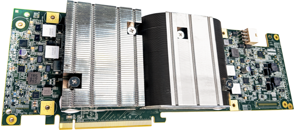 谷歌自研芯片 替代上千万颗英特尔CPU