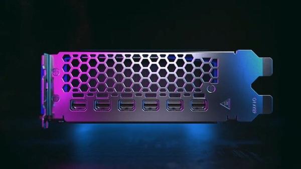 7nm RDNA2专业卡来了 AMD预告全新显卡