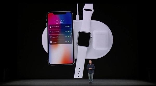 跳票4年被小米抢先!曝苹果仍没放弃AirPower:或引入隔空充电