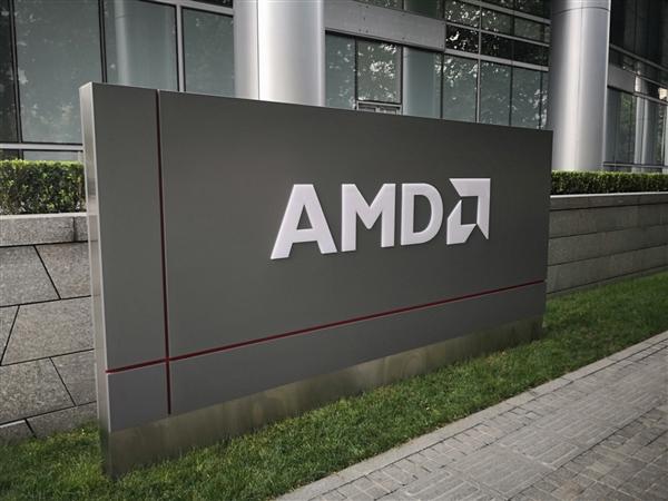 AMD一路狂飙