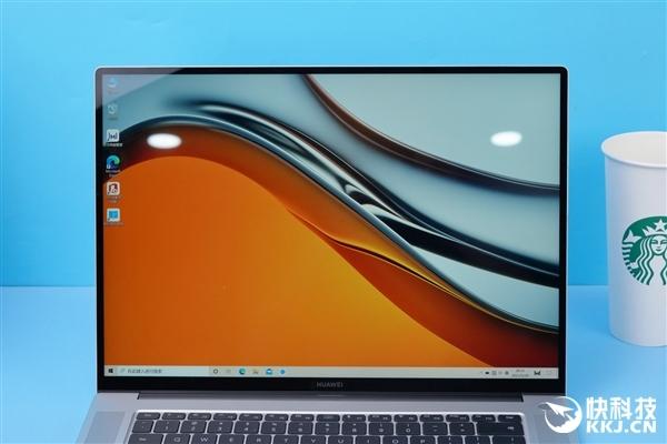 满血8核Zen3+2.5K大屏 华为Matebook 16笔记本AMD品牌日来了