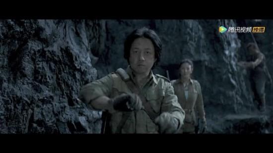 鬼吹灯《云南虫谷》预告片公布:潘粤明、张雨绮主演