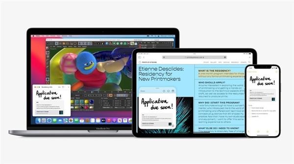 iPadOS 15发布:小组件更精美 多任务处理更强大