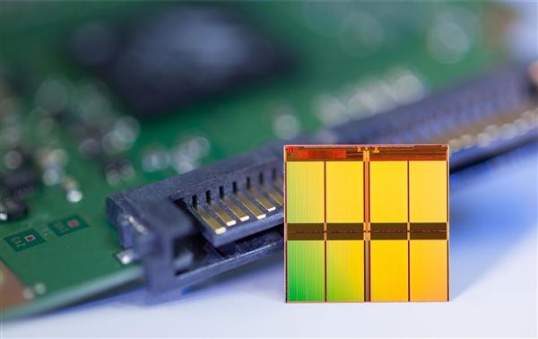 Chia硬盘矿价格跌去70% SSD打回原形:1TB只要800多