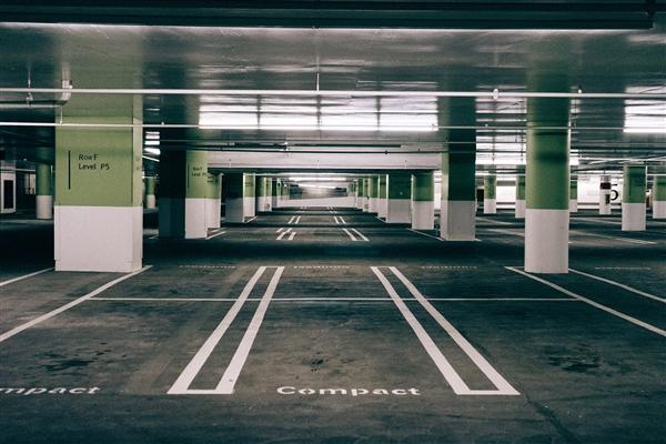 一个停车位卖出839万:创纪录了