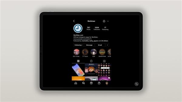 iPadOS 15改进:iPhone APP都可以横屏运行了