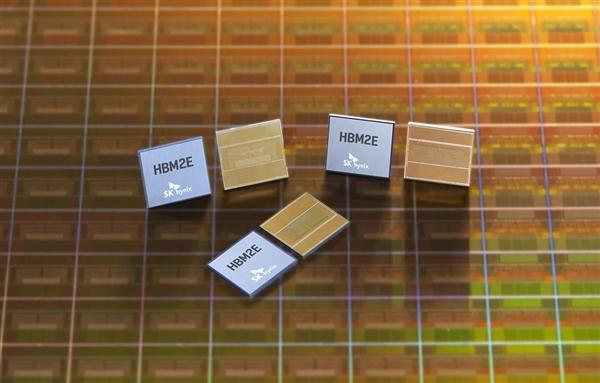 SK海力士预告HBM3:带宽飙升达665GB/s