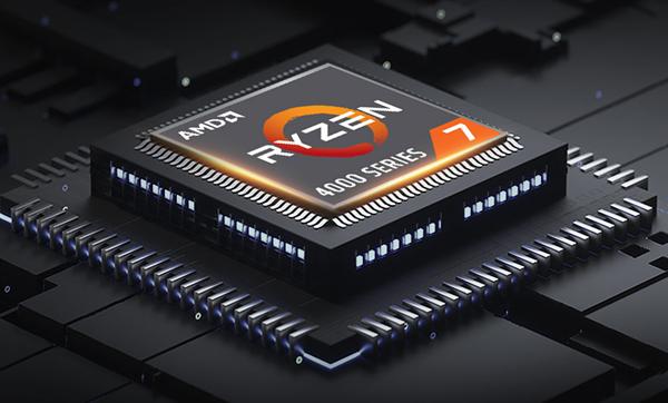 618锐龙5000笔记本推荐:AMD的7nm Zen3威力尽显