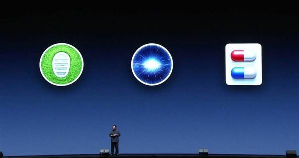 "iOS 15把锤子抄的渣都不剩:""一步""功能遭完美移植"