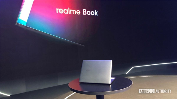 realme Book曝光!3:2窄边框显示屏、铝合金机身
