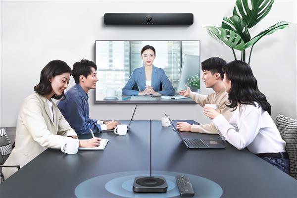 """小米""""首款远程会议设备""""诞生!万元级配置 首发仅1999元"""