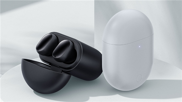 35dB深度降噪!Redmi AirDots 3 Pro明日开售:到手仅299元