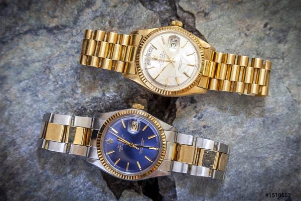 花30万买的劳力士手表是十几年前的库存货 消保委出面