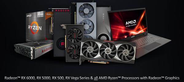 AMD:N卡能用FSR、但需要自行优化