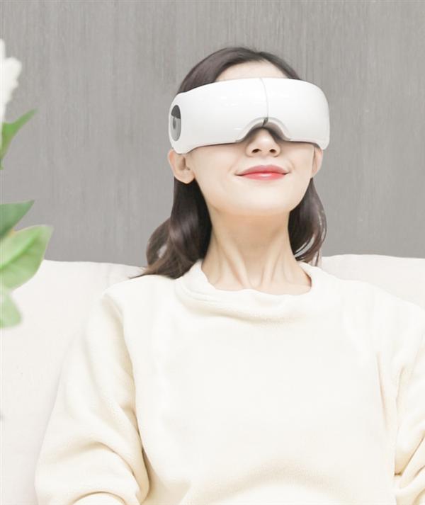 让你眼前一亮:大疆E2A眼部智能护眼仪239元 立减260
