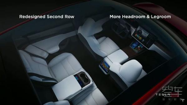 """马斯克试驾新款Model S Plaid后表情大亮:""""快得疯狂!"""""""