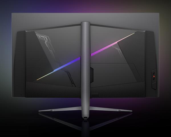 首发5折!创维OLED电竞显示器G90发布:48英寸4K/120Hz