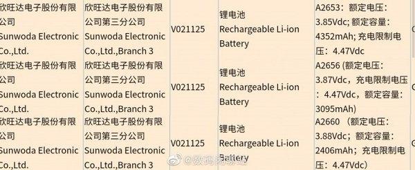 富士康提薪招人 苹果iPhone生产订单回流中国大陆工厂
