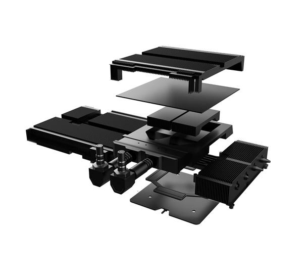 七彩虹正式发布iGame RTX 3090 Kudan九段卡皇:瑞士支持、限量1000块