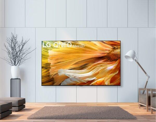 LG即将发布首款mini LED电视:4K 86寸要价2.6万元