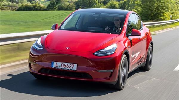 国产特斯拉Model Y接受欧洲订单 20多万的仍没戏