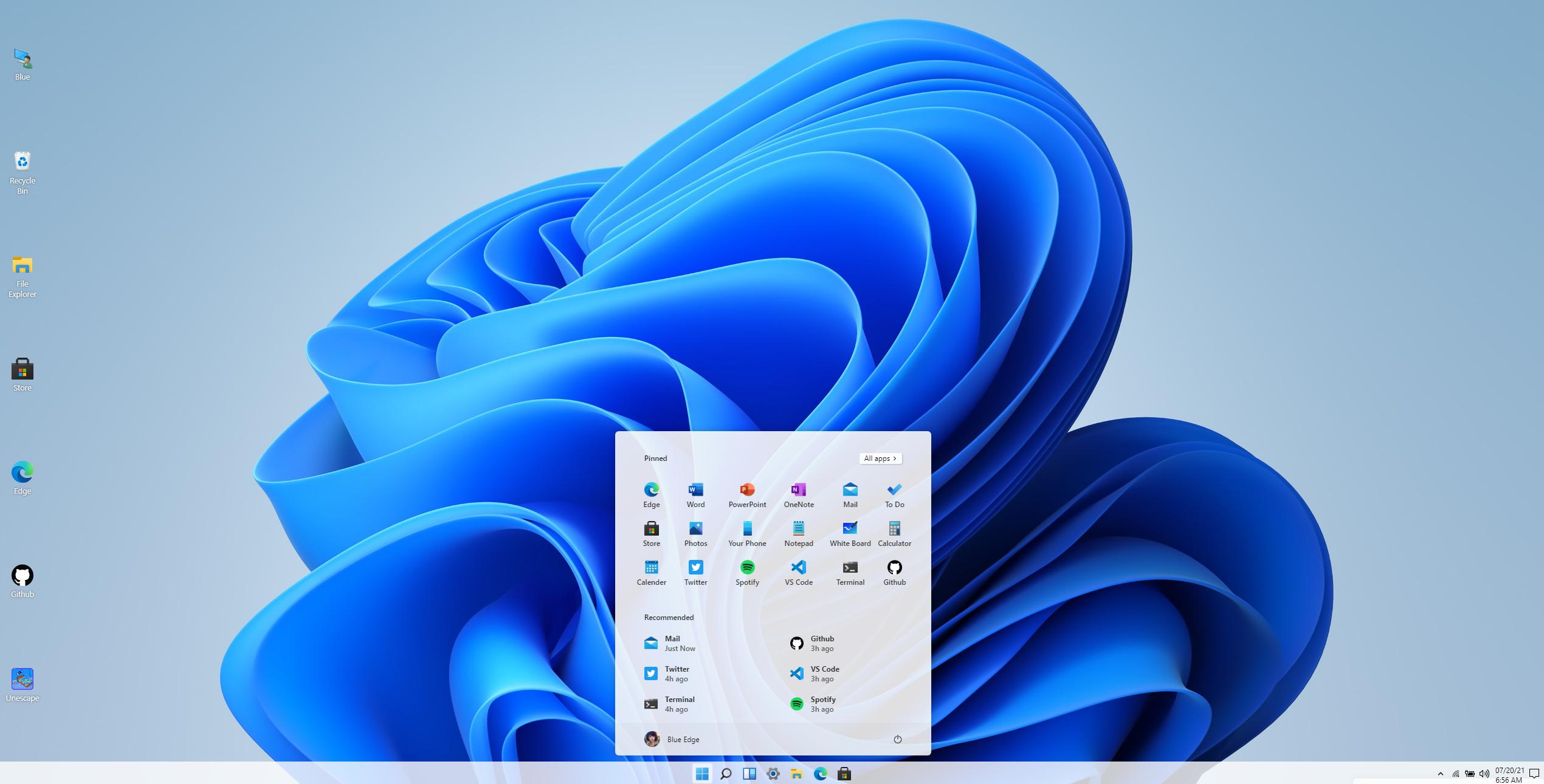 不用重装系统 大神帮你在线体验Windows 11