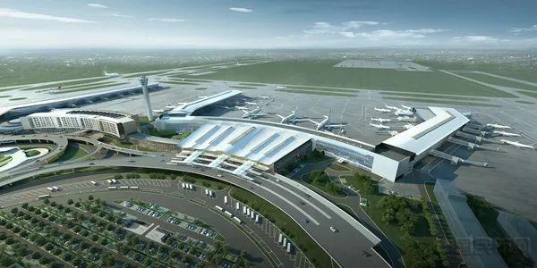 南京禄口机场失守 125人被感染:保洁竟是外包