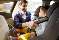 儿童安全座椅质量参差不齐!如何选择 专家给出建议