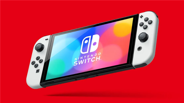 任天堂提醒新版Switch会有烧屏问题 网友吐槽:反向升级?