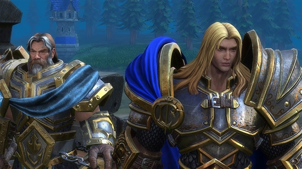 暴雪确认《魔兽争霸》两款手游正在内部开发中:延续经典