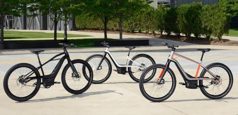 哈雷首款电动自行车发布 2.5万起续航185公里!网友:年轻人的第一辆