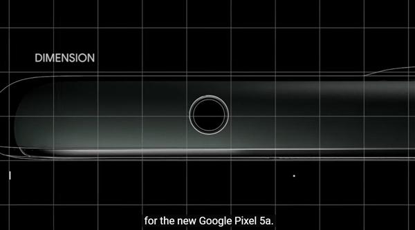 """谷歌Pixel 5a保留3.5mm耳机孔 旗舰Pixel 6系列""""尴尬""""没有"""