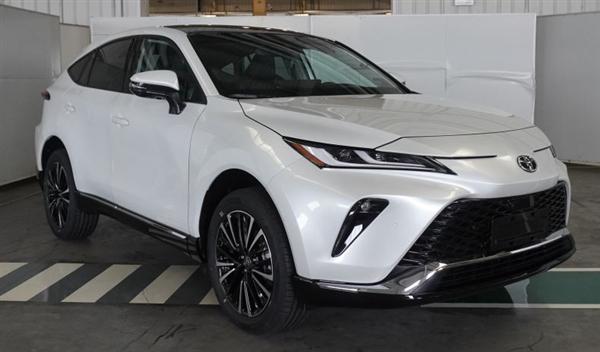 廣汽豐田推出全新SUV 起售價定位多少W才算合適呢