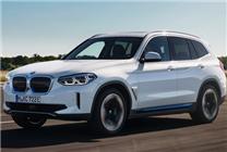国产新能源SUV全面崛起!合资最佳宝马iX3 排名仅第十