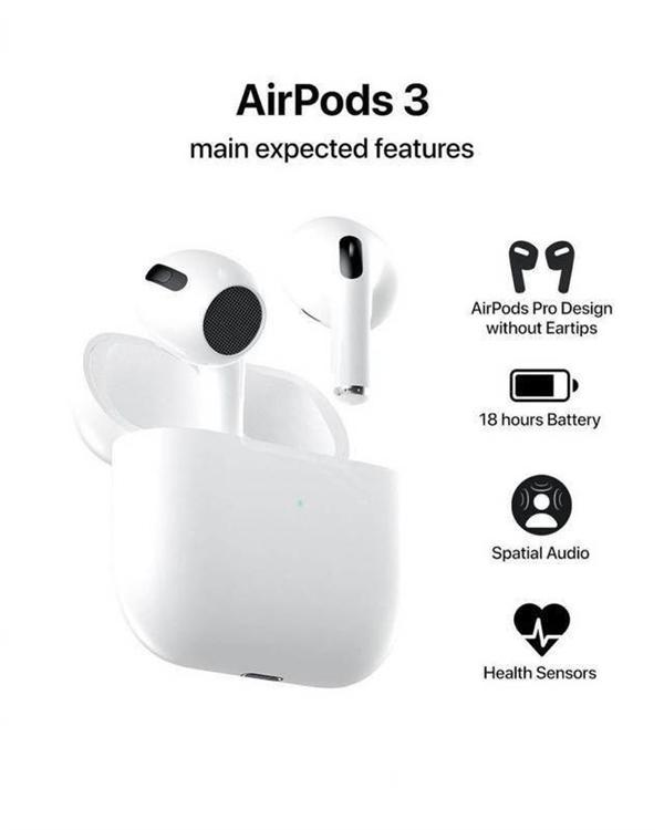 苹果发布会爆料大全!不只有iPhone 13