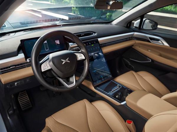 何小鹏:小鹏P5拥有小鹏汽车迄今为止最强的智能硬件系统