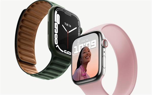 华米CEO黄汪谈Apple Watch 7:没血压功能让人略感意外