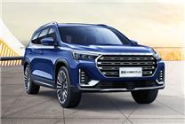10万买国产中型SUV!捷途x90 plus 上市 1.6T比肩2.0T