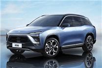 9月高端新能源SUV销量榜:理想ONE登顶 蔚来全系挺进前五