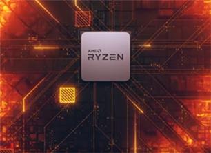 Intel CPU销量被AMD暴击:已五五开