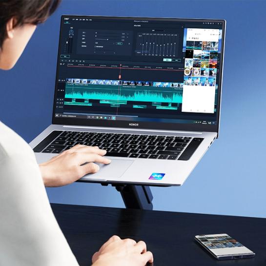 荣耀MagicBook Pro 2020款 锐龙R5-4600H